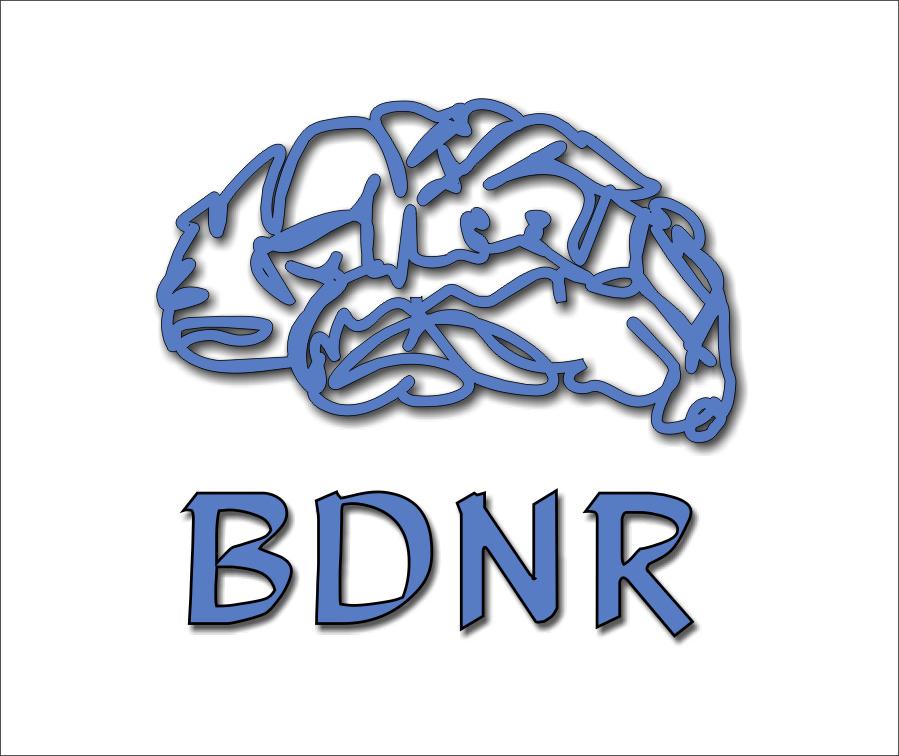 Logo des BDNR