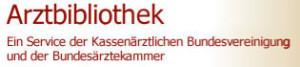Logo Arztbibliothek