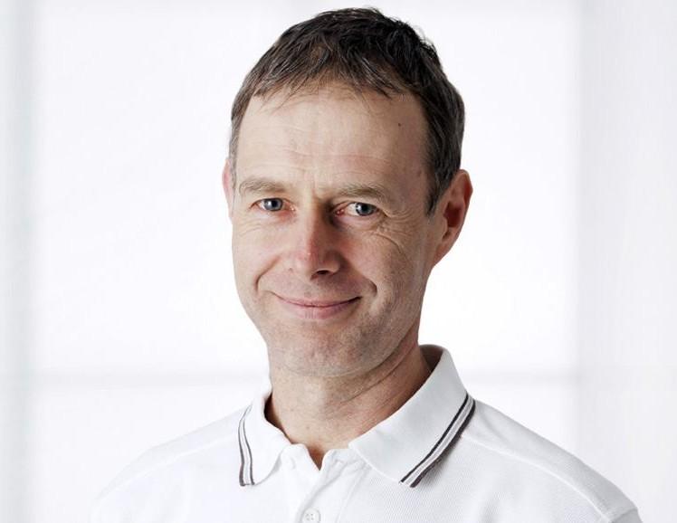Prof. Dr. med. Thomas Hagen - Schriftführer